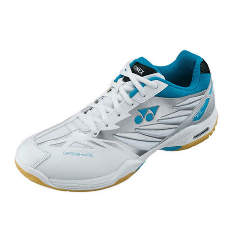 Yonex SHB-F1 LX Womens Indoor Court Shoe - RacquetGuys