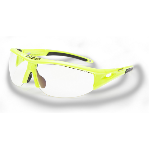 Salming V1 Protec Adult Eyeguard (Yellow)