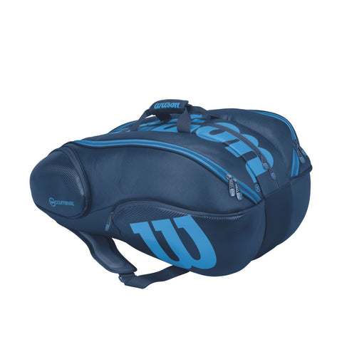 Wilson Vancouver 15 Pack Racquet Bag