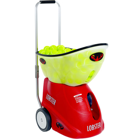 Portable Tennis Ball Machine