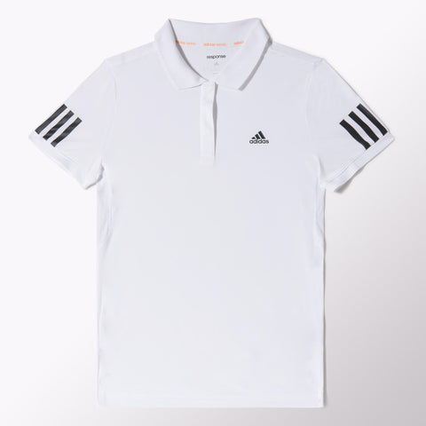 adidas Women's Response Traditional Polo - RacquetGuys