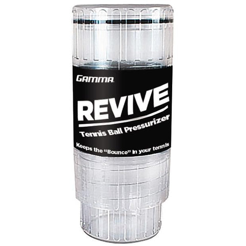 Gamma Revive Tennis Ball Pressurizer - RacquetGuys