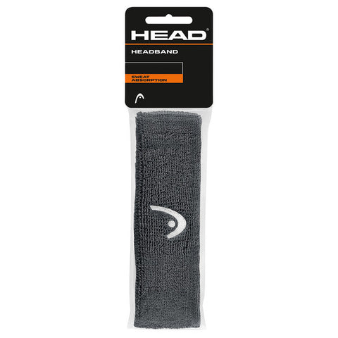 HEAD Headband (Black)