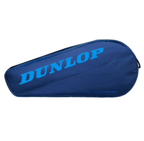 Dunlop CX Club 3 Pack Racquet Bag (Blue) - RacquetGuys