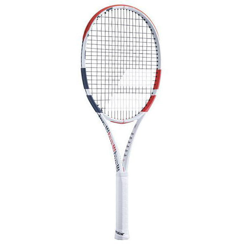 Babolat Pure Strike 26 Junior (2020) - RacquetGuys