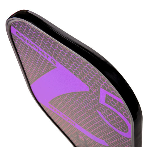 ONIX Z5 Graphite (Purple) - RacquetGuys