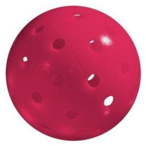 Franklin X-40 Outdoor Pickleball Ball (Pink) - RacquetGuys.ca