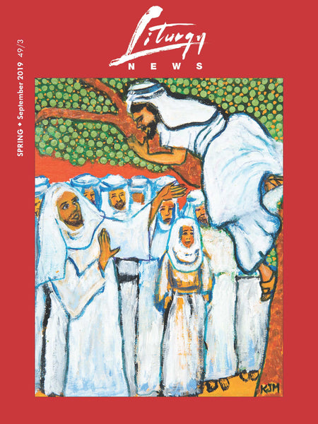Liturgy News 2019 September Download
