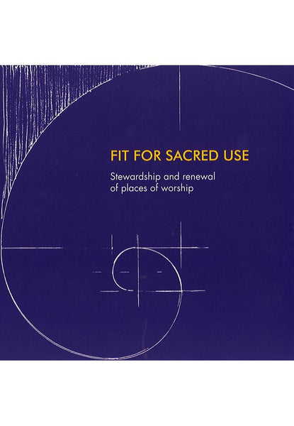 Fit For Sacred Use - Liturgy Brisbane