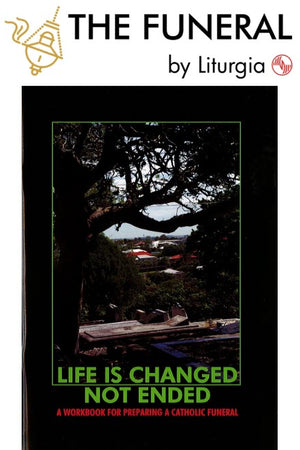 Combined Life is Changed Not Ended and THE FUNERAL by Liturgia