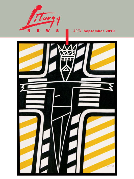 Liturgy News 2010 September Download - Liturgy Brisbane