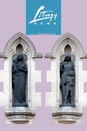 Liturgy News 2011 December Download - Liturgy Brisbane