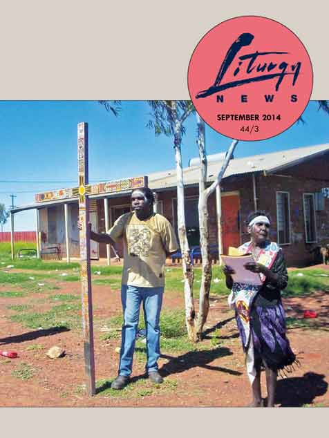 Liturgy News 2014 September Download - Liturgy Brisbane