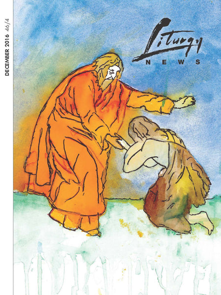Liturgy News 2016 December Download - Liturgy Brisbane
