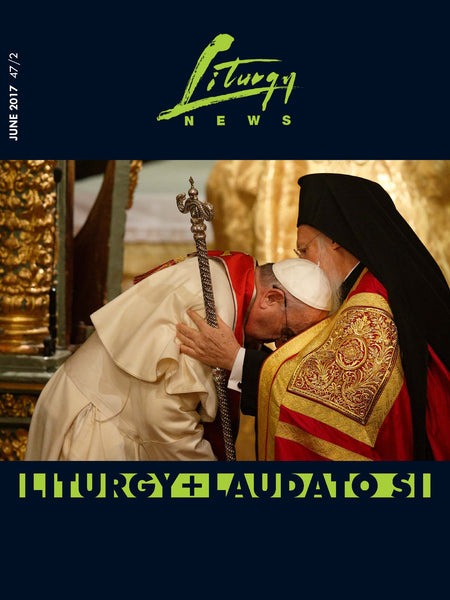 Liturgy News 2017 June Download - Liturgy Brisbane