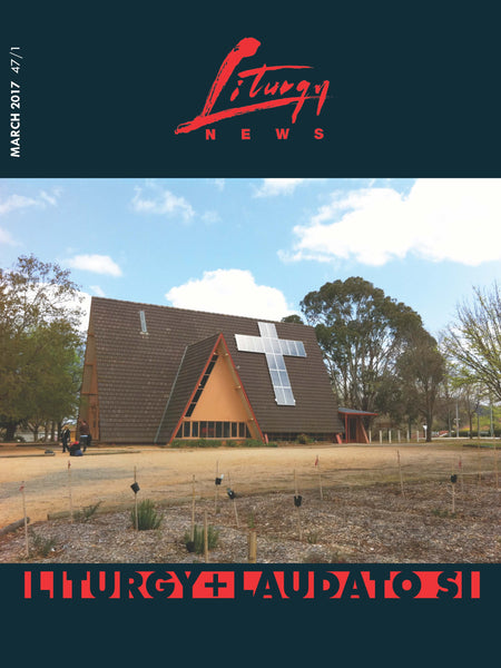 Liturgy News 2017 March Download - Liturgy Brisbane