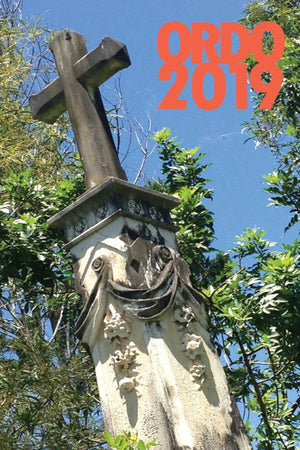 Ordo 2019 - Liturgy Brisbane