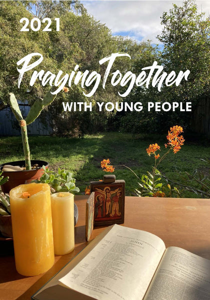 Praying Together With Young People 2021