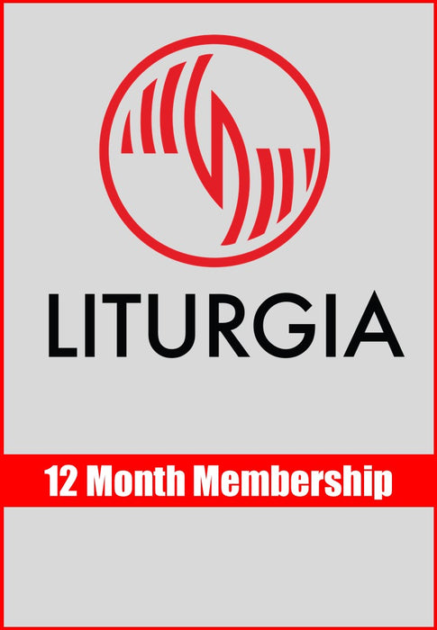 Liturgia - Up to 10 users - Liturgy Brisbane