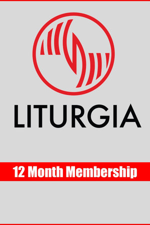 Liturgia - More Than 20 Users - Liturgy Brisbane