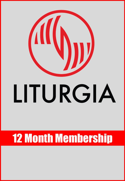 Liturgia - Up To 5 Users - Liturgy Brisbane