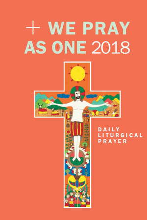 We Pray As One 2018 - Liturgy Brisbane