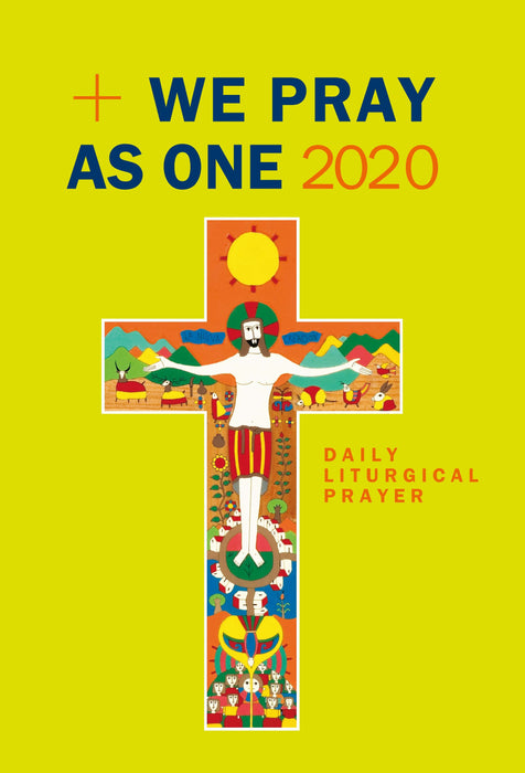 We Pray As One 2020 - Liturgy Brisbane