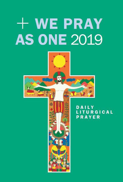 We Pray As One 2019 - Liturgy Brisbane