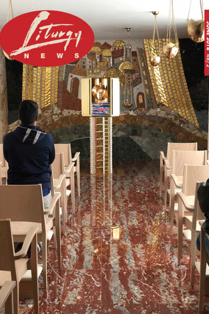 Liturgy News 2018 June Download - Liturgy Brisbane