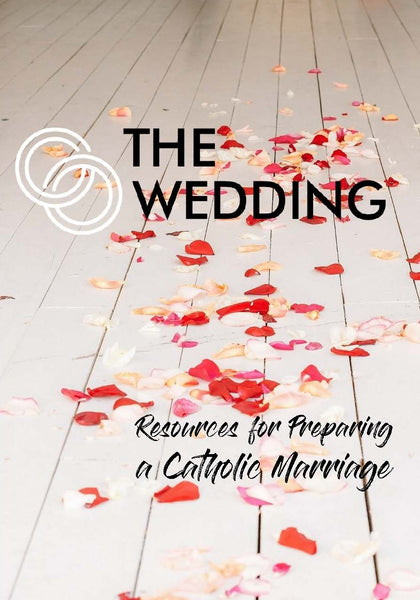 THE WEDDING - Liturgy Brisbane
