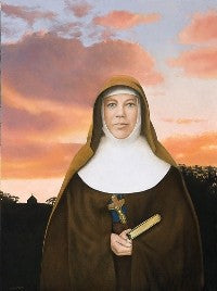 Mary MacKillop Cards Pack of 10 - Liturgy Brisbane