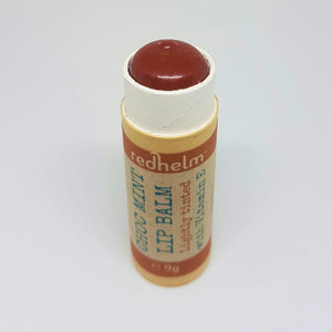 Lightly Tinted Lip Balm Chocolate Mint 9g