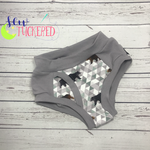 Wild Bear BK Undies