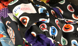 Halloween One Size Cloth Diapers