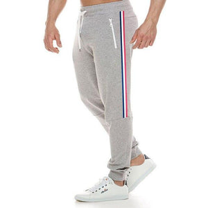 Relaxed Fit Patriot Joggers - 💦Spunk Trunks