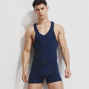 Moisture Wicking Bodysuit | Spunk Trunks