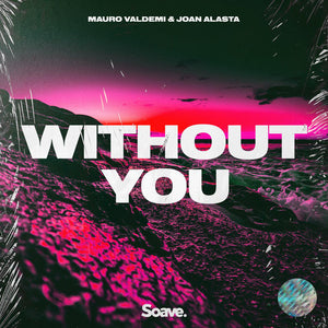 Mauro Valdemi ft. Joan Alasta- Without You (Track Review)