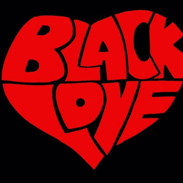 Mustafa Shakir ft. Smitty- Black Love (Track Review)