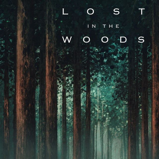 Yeva- Lost in The Woods (Track Review)