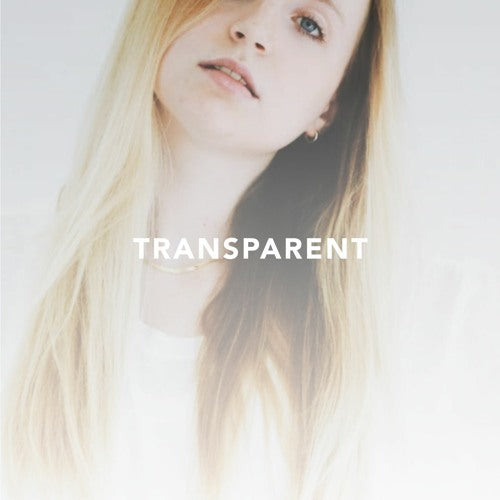 Eva Snyder- Transparent (Track Review)