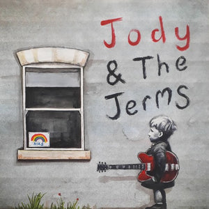 Jody and the Jerms- Goodbye (Track Release)