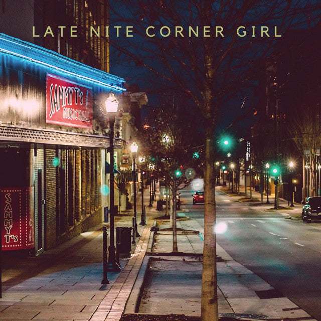 Milleluci- Late Nite Corner Girl (Track Review)