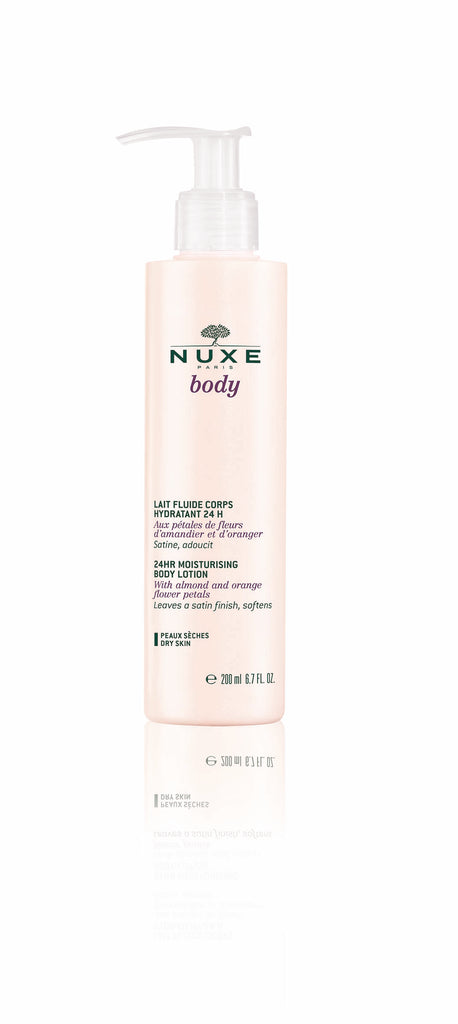 Nuxe Body Lotion Dry Skin 200ml