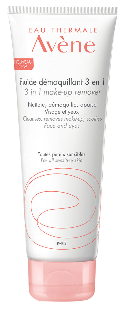 Avène 3 in 1 Make-Up Remover 200ml