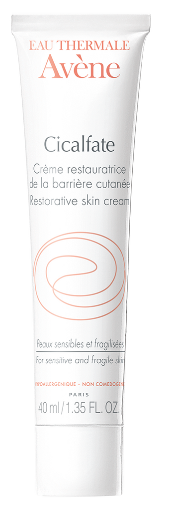 Avene Cicralfate Cream 40ml