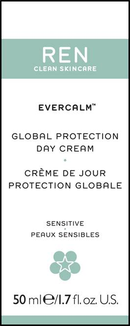 Ren Evercalm Day Cream