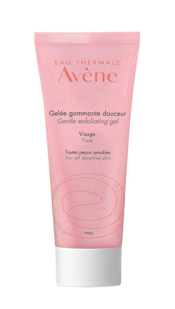 Avéne Gentle Exfoliating Gel 75ml