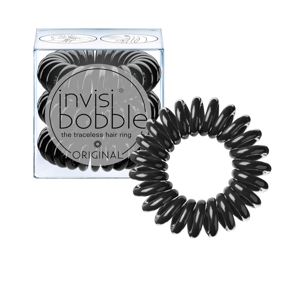 Invisibobble® Original True Black