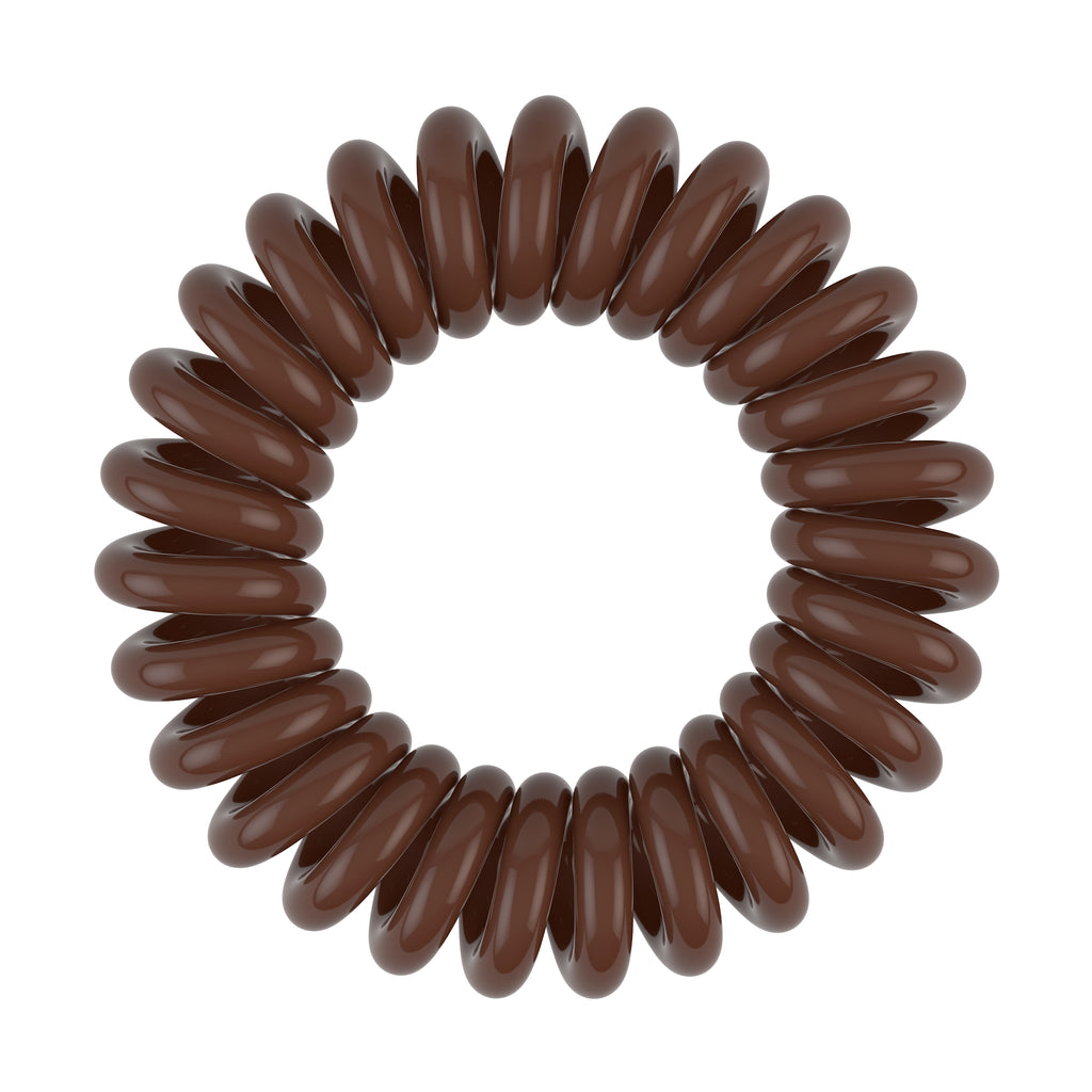 Invisibobble® Power Pretzel Brown
