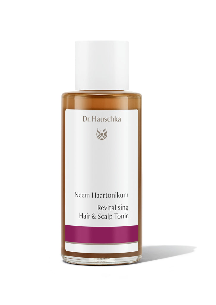 Dr Hauschka Revitalising Hair and Scalp Tonic 100 ml